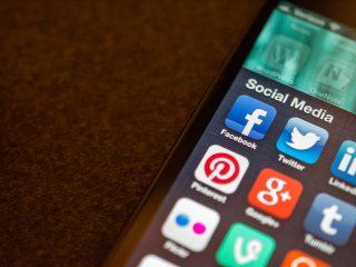 Social Media assignments